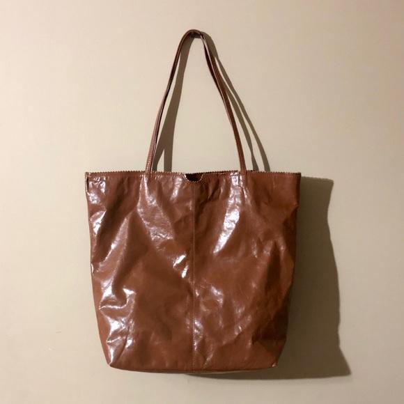 255b13a727 latico Handbags - Latico Leather Large Tote Bag